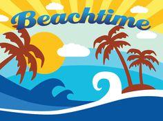 Pláž zdarma pro Vaši rodinnou dovolenou!