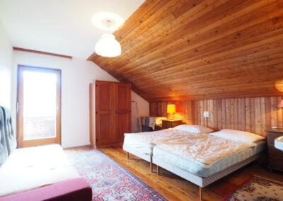 Ubytování v Rakousku v apartmánu