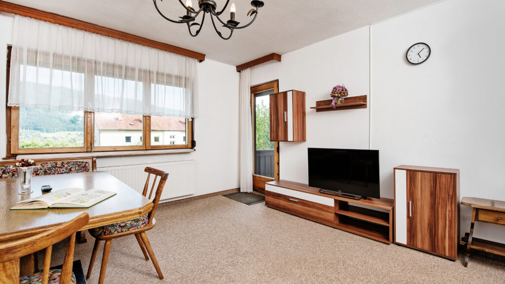 Ossiacher See Apparment - apartmán v Rakousku