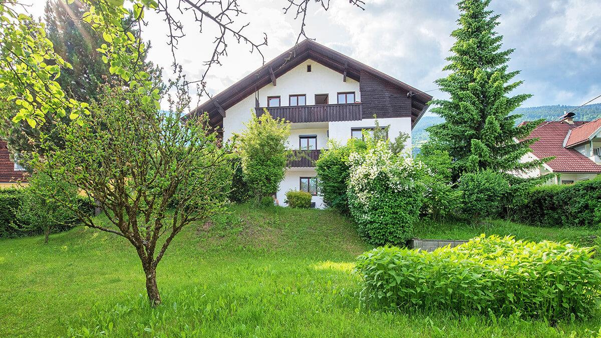 Haus-unter-Gerlitzen-apartmany-rakousko